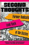 Second Thoughts, Peter Collier and David Horowitz, 0819171484