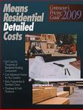 Contractor's Pricing Guide : Residential Repair and Remodeling, , 0876291485