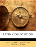 Latin Composition, Basil Lanneau Gildersleeve and Gonzalez Lodge, 1144791480