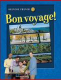 Bon Voyage!, Schmitt, Conrad J. and Lutz, Katia Brillie, 0078791480
