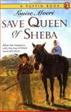 Save Queen of Sheba, Louise Moeri, 0140371486