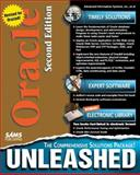 Oracle Unleashed, Advanced Information Systems, Inc. Staff, 0672311488