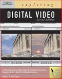 Exploring Digital Video (Book Only), Rysinger, Lisa, 1111321485