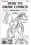 How to Draw Comics, Albert Occhino, 1456561480