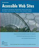 Constructing Accessible Web Sites, Thatcher, Jim and Waddell, Cynthia, 1590591488
