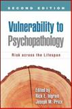 Vulnerability to Psychopathology, Second Edition 9781609181482