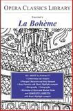 La Boheme 9781930841482