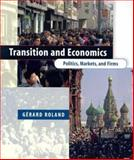 Transition and Economics 9780262681483