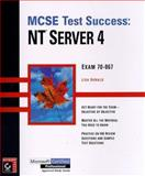 NT Server 4, Donald, Lisa, 0782121489