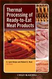 Thermal Processing of Ready-to-Eat Meat Products, , 0813801486