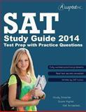 SAT Study Guide 2014, Regina A. Bradley, 0985621486