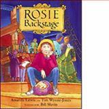 Rosie Backstage, Amanda Lewis and Tim Wynne-Jones, 1550741489