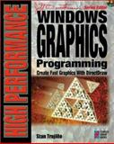 High Performance Windows Graphics Programming 9781576101483