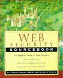 Web Security Sourcebook, Aviel D. Rubin and Daniel Geer, 047118148X