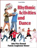 Rhythmic Activities and Dance, John Bennett and Pamela Coughenour Riemer, 0736051481