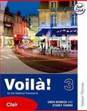 Voila!, Gwen Thorne Berwick and Sydney Thorne, 0748791485