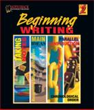 Beginning Writing 2, Joanne Suter, 156254148X