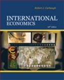International Economics, Carbaugh, Robert J., 0324581483