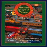A. C. Gilbert's Famous American Flyer Trains, Nelson, Paul C., 0911581480