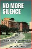 No More Silence, Larry A. Sneed, 1574411489