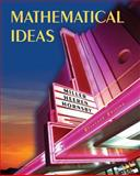 Mathematical Ideas, Miller, Charles David and Heeren, Vern E., 0321361482