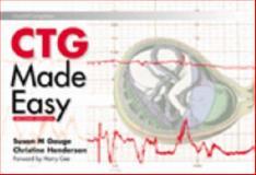 CTG Made Easy 9780443061486
