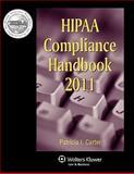 HIPAA Compliance Handbook 2011e, Carter, 0735591482