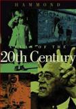 Hammond Atlas of the 20th Century 9780843711486