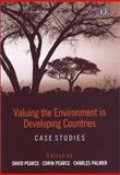 Valuing the Environment in Developing Countries, , 1840641487