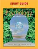 Psychology an Introduction, Morris, Ting and Maisto, 0131891480