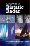 Advances in Bistatic Radar 9781891121487