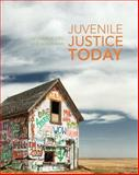 Juvenile Justice Today, Vito, Gennaro F. and Kunselman, Julie, 0135151481