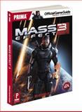 Mass Effect 3, Prima Games Staff and Fernando Bueno, 0307891488