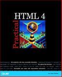 Practical HTML 4, Lee Anne Phillips, 0789721481