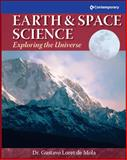 Earth and Space Science : Exploring the Universe, Loret de Mola, Gustave, 0077041488