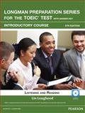 Longman Preparation Series for the New TOEIC Test, Lin Lougheed, 0132861488