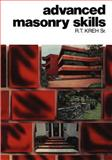 Advanced Masonry Skills, Richard T. Kreh, 0827321481