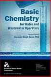 Basic Chemistry for Water and Wastewater Operators 9781583211489
