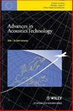 Advances in Acoustics Technology, , 0471951498