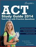 ACT Study Guide 2014, Regina A. Bradley, 0985621494