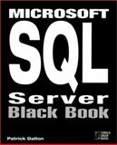 Microsoft SQL Server Black Book, Dalton, Patrick, 1576101495