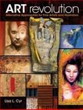 Art Revolution, Lisa Cyr, 1600611494
