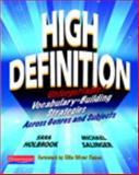 High Definition 9780325031491
