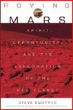 Roving Mars, Steve Squyres, 1401301495
