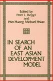 In Search of an East Asian Development Model 9780887381492