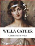 Willa Cather, Collection Novels, Willa Cather, 1500601497