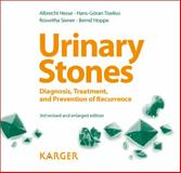 Urinary Stones, A. Hesse and Hans-Göran Tiselius, 3805591497