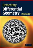 Elementary Differential Geometry, Bär, Christian, 0521721490