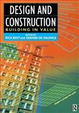 Design and Construction, Langston, Craig, 0750651490