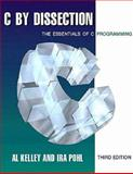 C Dissection, Kelley, Al and Pohl, Ira, 0805331492